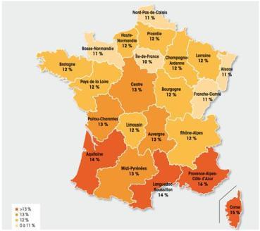Source: Bilan électrique RTE 2013